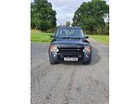 Land Rover, DISCOVERY, Estate, 2005, Other, 2720 (cc), 5 doors