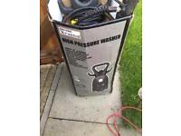 Challenge Extreme Pressure Washer