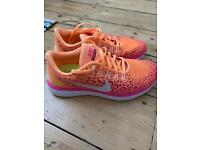 Nike Free Runs Brand New - never worn