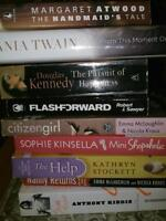 Popular Books for Sale!