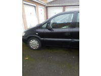 Here is my Vauxhall zafira 1.6 manual