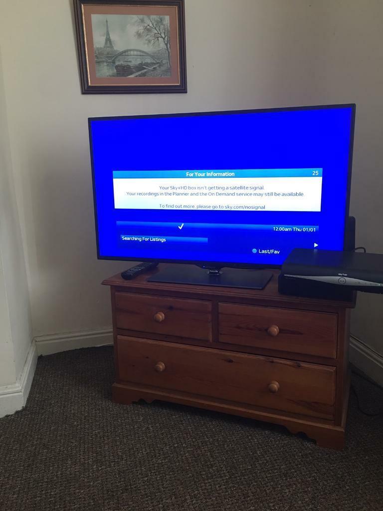 Your Sky Hd Box Isn T Getting A Satellite Signal >> Sky Hd Box In Bradford West Yorkshire Gumtree