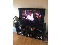 "Philips HD Flat TV 42"" screen"
