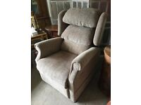 Riser/Recliner Chair made by CosiChair