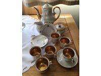 Wawel coffee set