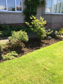 GB Gardening & Landscaping Services