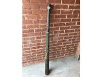 Real 52 inch long didgeridoo