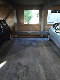 Secured Car Parking Near Basingstoke Railway Station