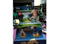 Lego dimensions fantastic beasts Tina Goldstein
