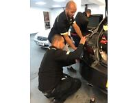 £100. Any Car! Car Window Tinting - Privacy & Security Film Application Service
