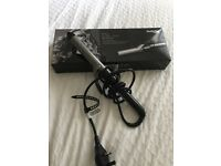 BaByliss pro curl 210 used just once.