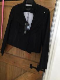 NEW! Next ladies signature jacket size 12