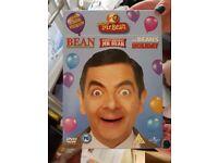 Mr Bean - 20 Years of Mr Bean Box Set [DVD]