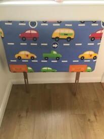 Child's Single Headboard