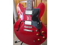 Epiphone Dot 335 Electric Guitar
