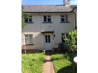 Council Exhange-3 Bedroom House, Milverton, Somerset-looking for 3 Bedroom North Petherton/Stockmoor