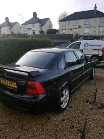Vauxhall vectors b