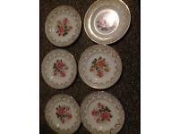 China plate sets