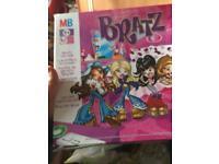 Bratz games