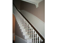 PAINTER & DECORATOR - FROM £55 per ROOM - HIGH STANDARD