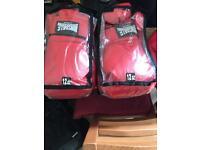 Martial arts/ boxing equipment