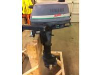 3hp outboard