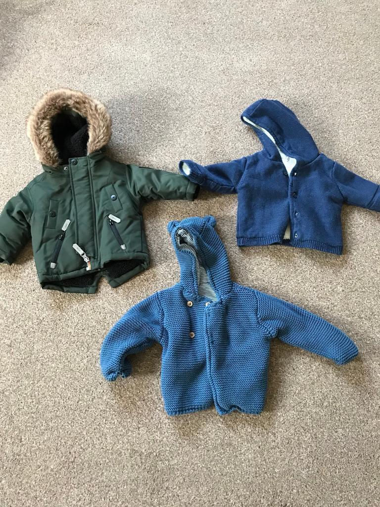 3785183afc03 Baby Boys Clothes bundle 6-9 Months.