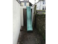 Children's slide