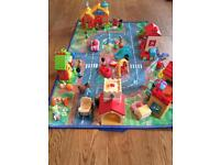 Happyland collection