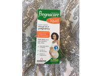 Pregnacare liquid pregnancy vitamin