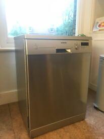 Siemens Dishwasher - Hardly Used!!!