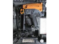 Bostitch 2nd fix gas nailer