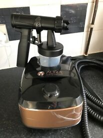 Aura professional spray tan machine
