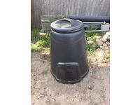 blackwall compost maker