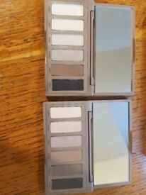 Urban decay naked paletts