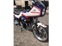 Honda cbx550 F2-C