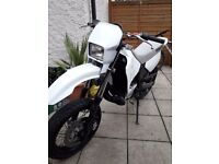 Yamaha dtr 125 1990 excellent condition