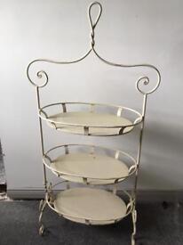 Vintage bathroom furniture