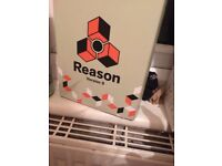 Propellerhead Reason 9.5 boxed