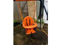 Just seat for swing