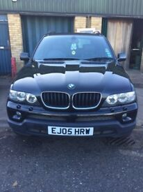 Immaculate BMW X5