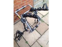 Bike rack for 3 Bikes
