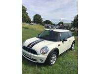 Mini One 1.4 55,000 miles 1 previous owner