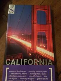 California travel gup