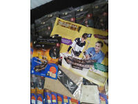 Build The Black Pearl Complete 120 issues Brand new model kit RRP £718
