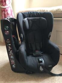 Maxi_Cosi Axiss car seat