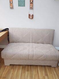 Lovely sofa bed