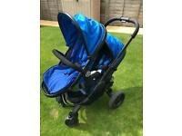 iCandy Peach 3 double stroller