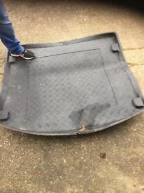 2012 estate rear mat