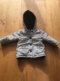 12-18 months girls coat